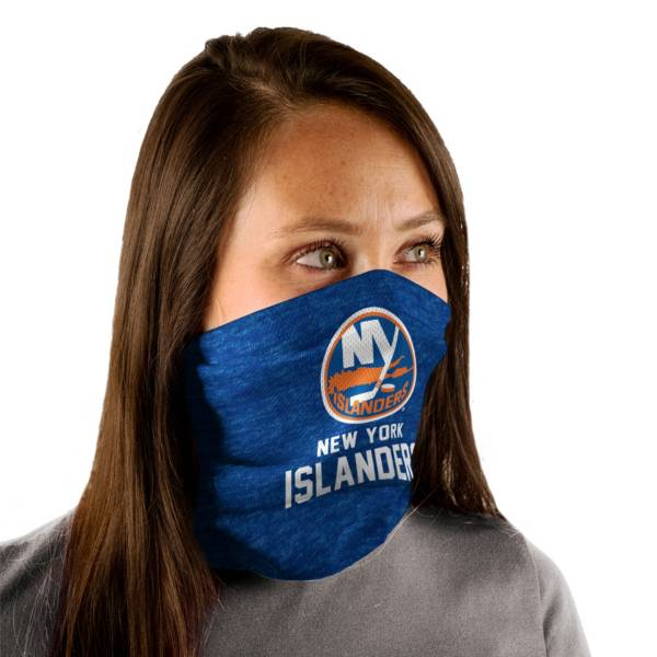 Wincraft Adult New York Islanders Heathered Neck Gaiter product image