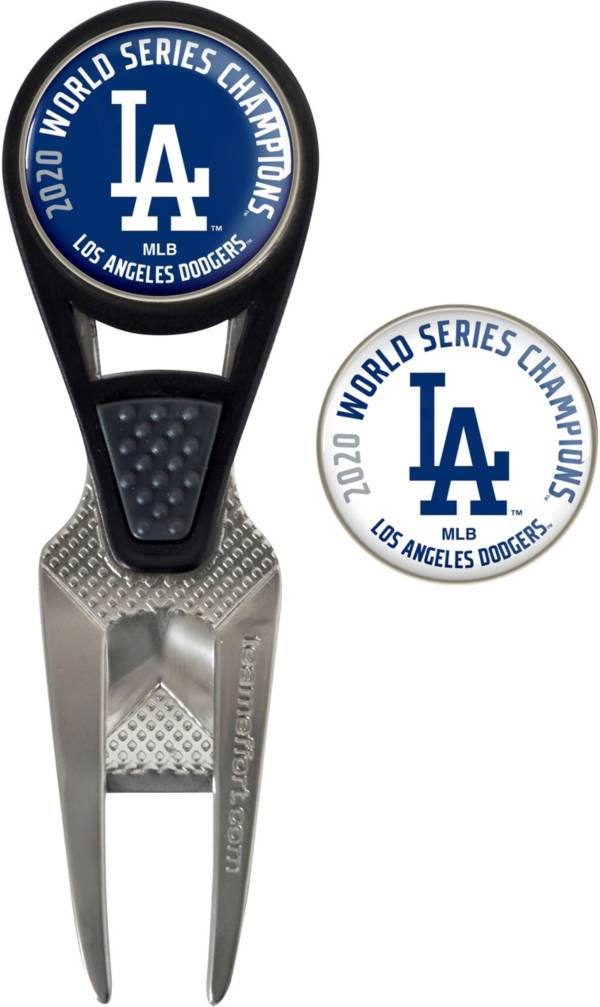 WinCraft Los Angeles Dodgers 2020 World Series Champ CVX Repair Tool and Markers product image