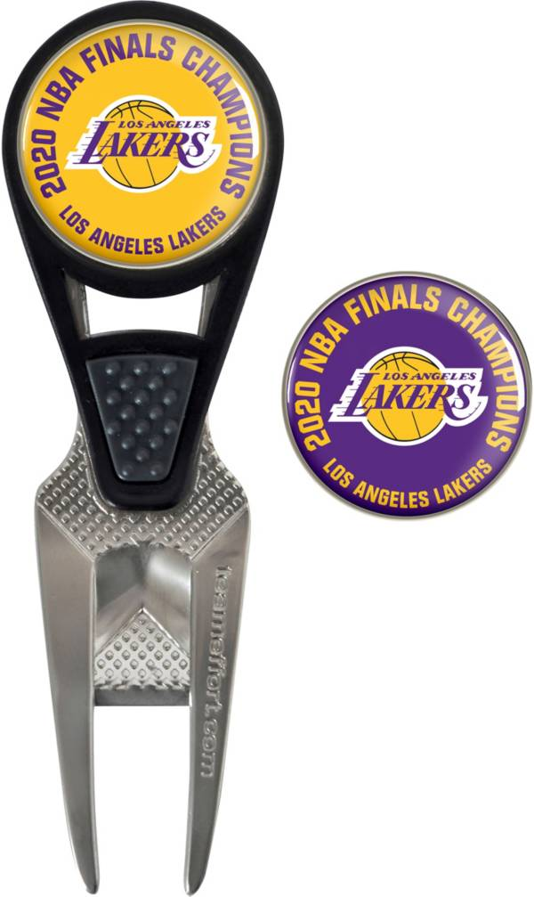 WinCraft Los Angeles Lakers 2020 NBA Finals Champions CVX Repair Tool and Markers product image