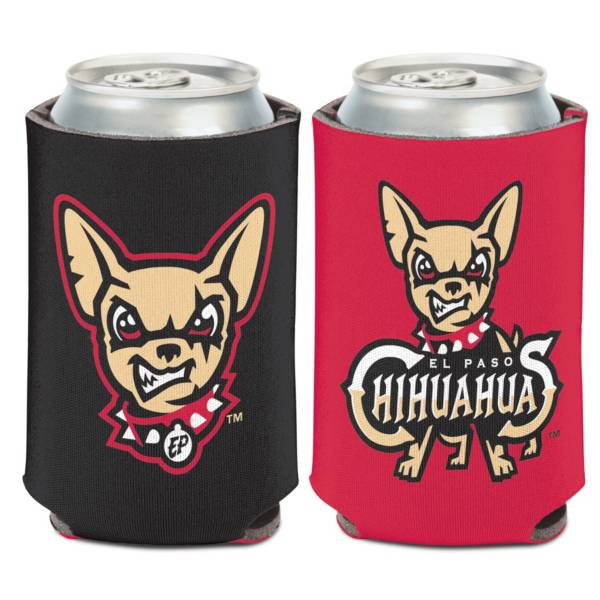 WinCraft El Paso Chihuahuas Can Coozie product image