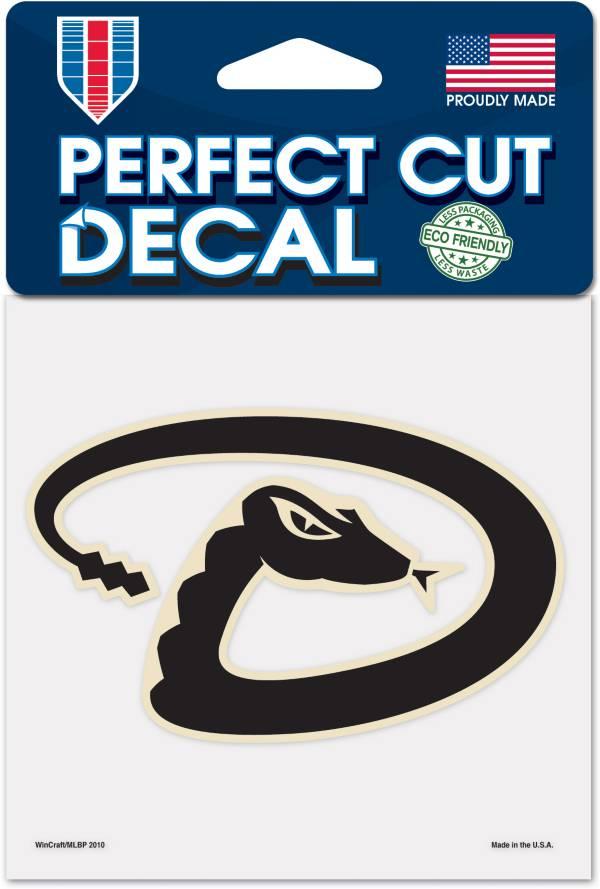 WinCraft Arizona Diamondbacks 4'x4' Decal product image