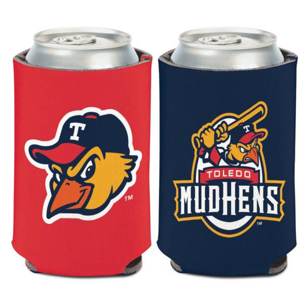 WinCraft Toledo Mud Hens Can Coozie product image