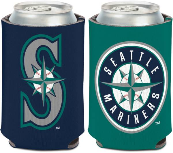 WinCraft Seattle Mariners Can Coozie product image