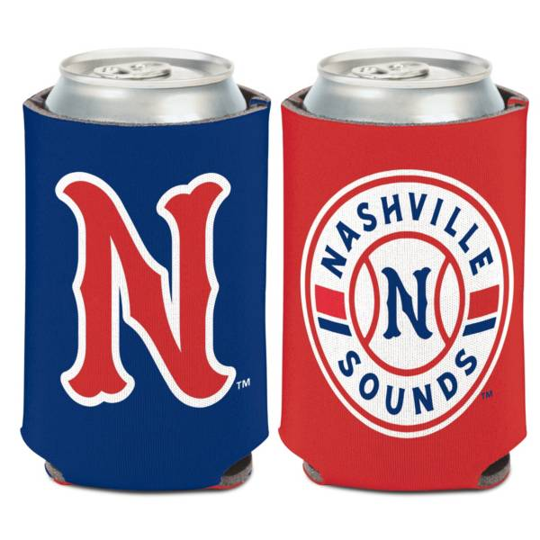 WinCraft Nashville Sounds Can Coozie product image