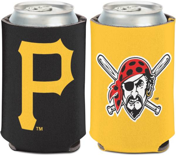 WinCraft Pittsburgh Pirates Can Coozie product image