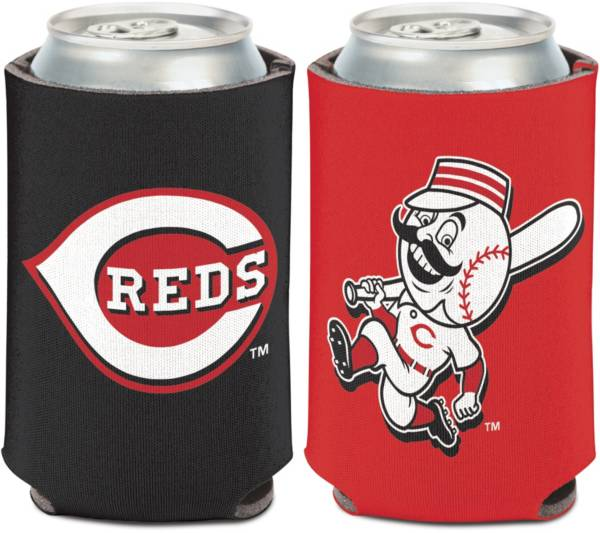 WinCraft Cincinnati Reds Can Coozie product image