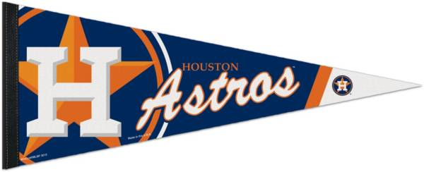 WinCraft Houston Astros Pennant product image