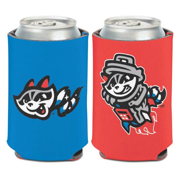 WinCraft Rocket City Trash Pandas Can Coozie product image
