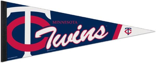 WinCraft Minnesota Twins Pennant product image