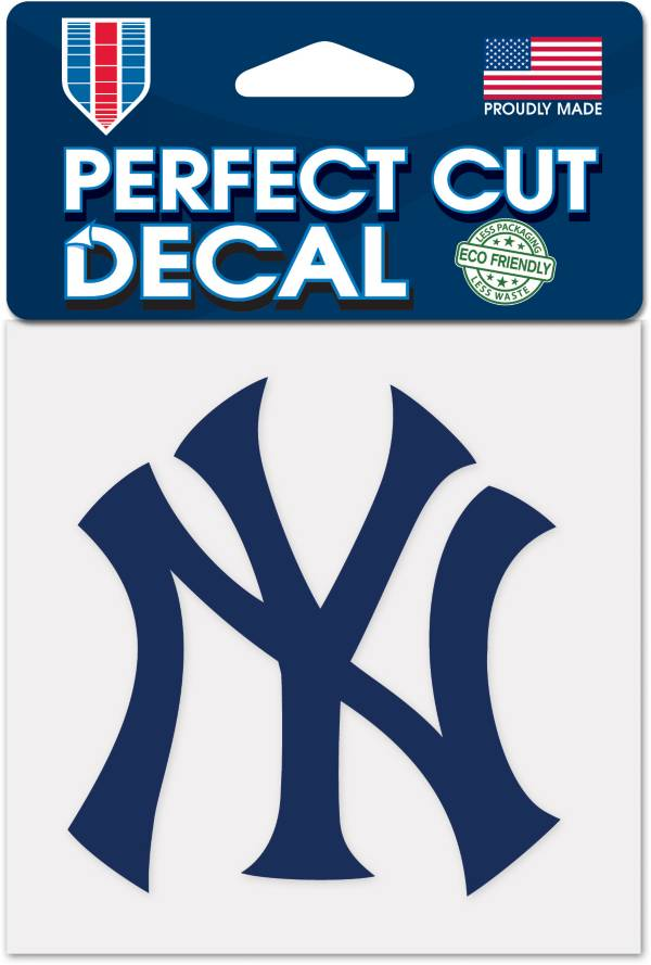 WinCraft New York Yankees 4'x4' Decal product image