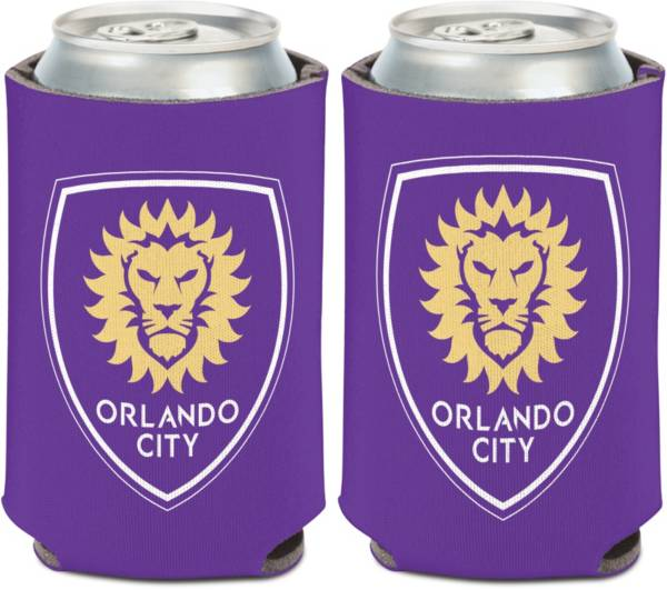 WinCraft Orlando City SC Can Coozie product image