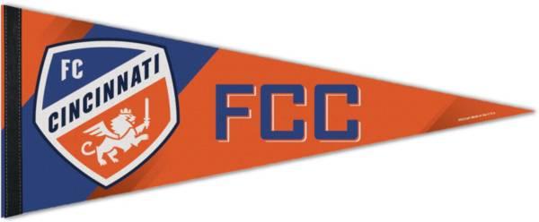 WinCraft FC Cincinnati Pennant product image