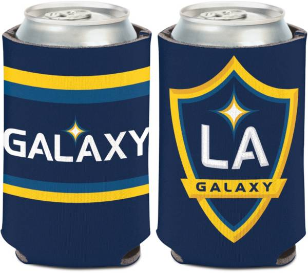 WinCraft Los Angeles Galaxy Can Coozie product image