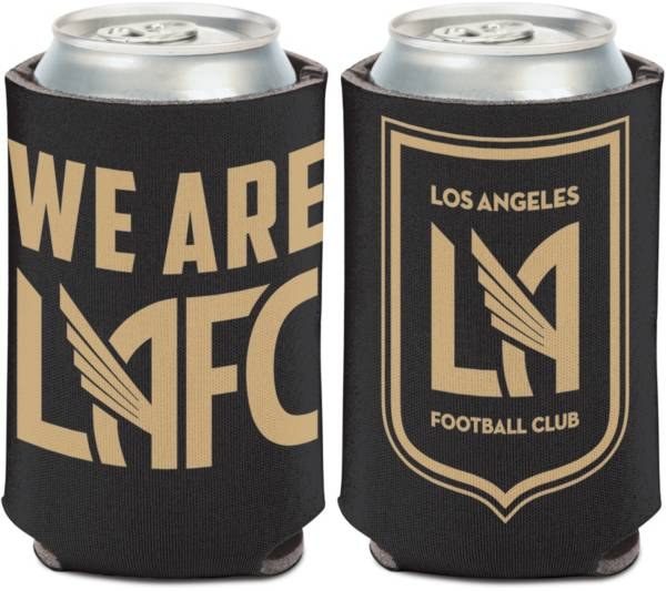 WinCraft Los Angeles FC Can Coozie product image