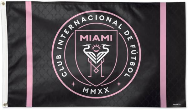 Wincraft Inter Miami FC 3' X 5' Flag product image