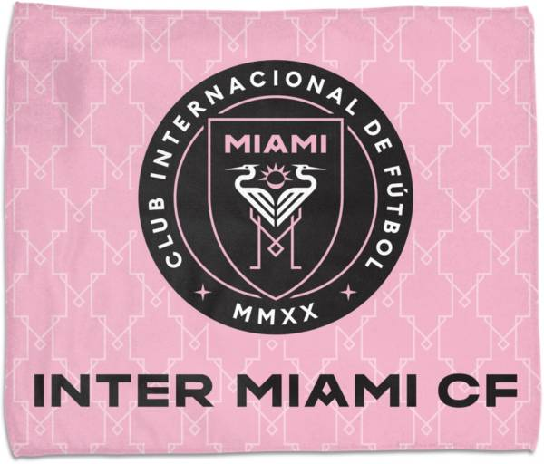 WinCraft Inter Miami CF Rally Towel product image