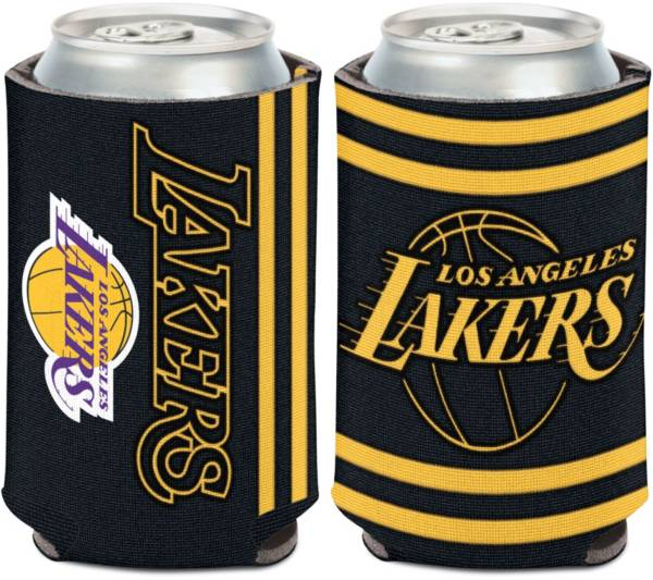WinCraft Los Angeles Lakers Can Cooler product image