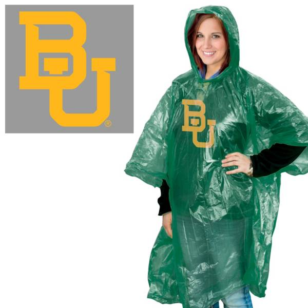 Wincraft Baylor Bears Poncho product image