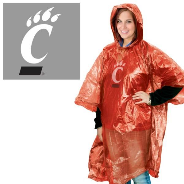 Wincraft Cincinnati Bearcats Poncho product image