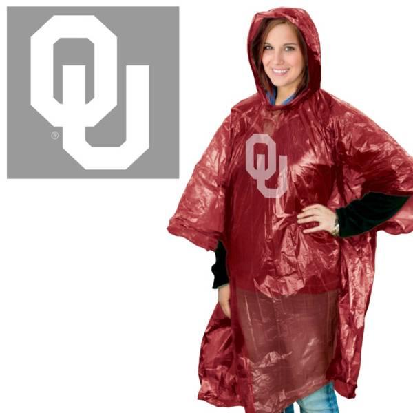 Wincraft Oklahoma Sooners Poncho product image