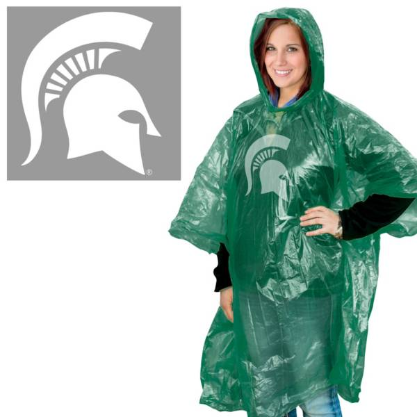 Wincraft Michigan State Spartans Poncho product image