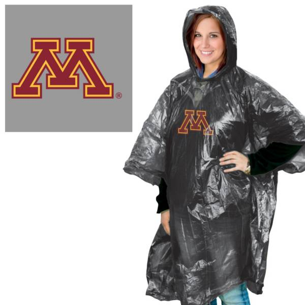 Wincraft Minnesota Golden Gophers Poncho product image