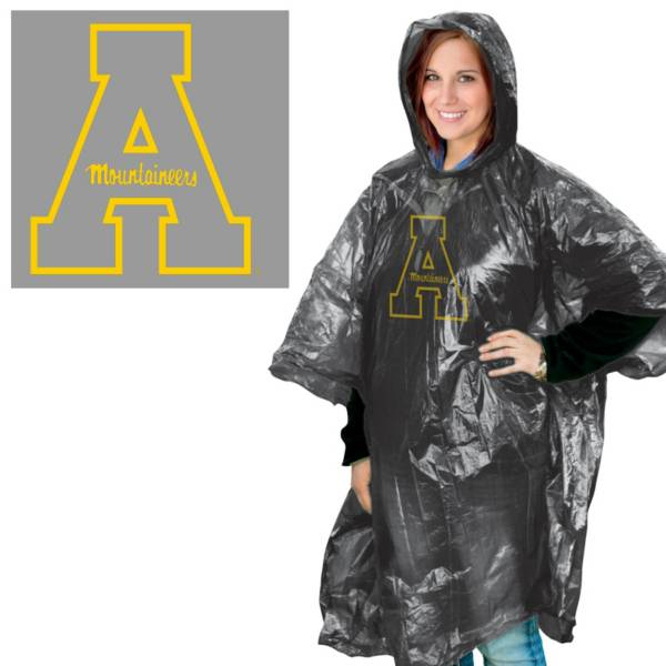 Wincraft Appalachian State Mountaineers Poncho product image