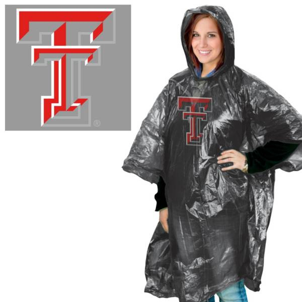 Wincraft Texas Tech Red Raiders Poncho product image
