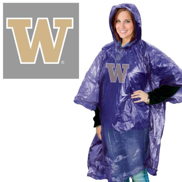 Wincraft Washington Huskies Poncho product image
