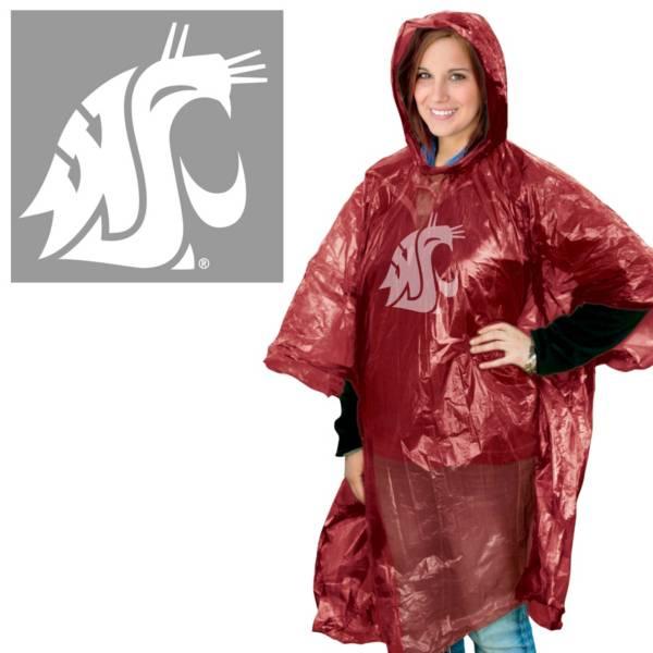 Wincraft Washington State Cougars Poncho product image
