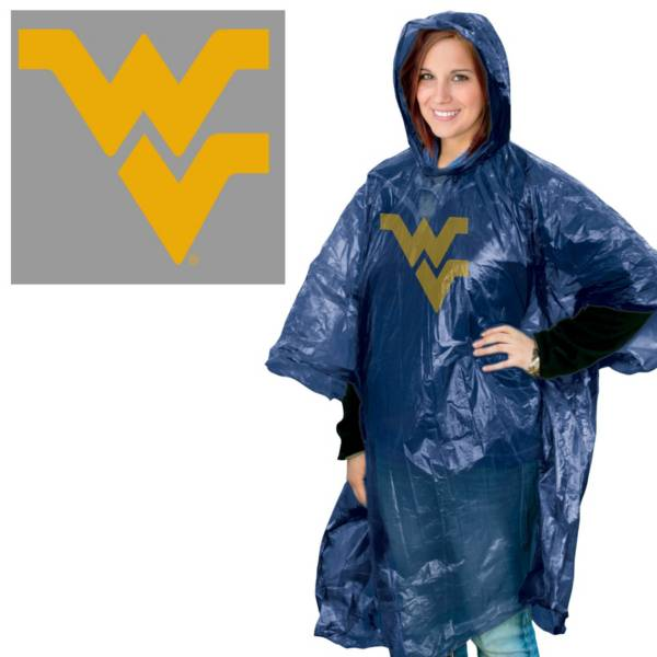 Wincraft West Virginia Mountaineers Poncho product image