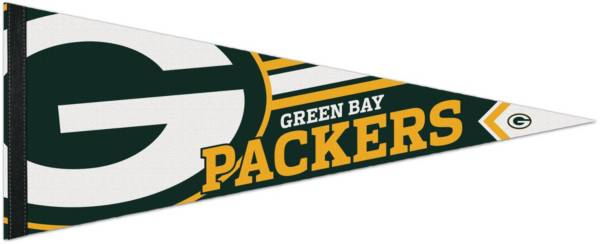 WinCraft Green Bay Packers Premium Pennant product image