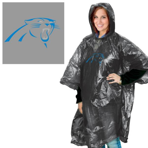 Wincraft Carolina Panthers Poncho product image