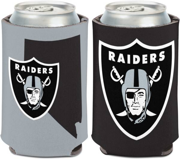 WinCraft Las Vegas Raiders Can Cooler product image