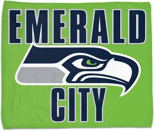 WinCraft Seattle Seahawks Rally Towel product image