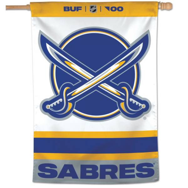 WinCraft Buffalo Sabres Banner Flag product image