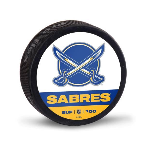 WinCraft Buffalo Sabres Hockey Puck product image