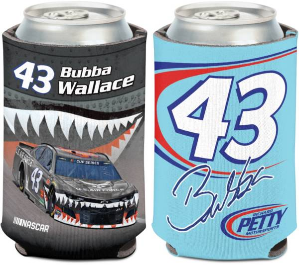 WinCraft Bubba Wallace #43 Can Cooler product image