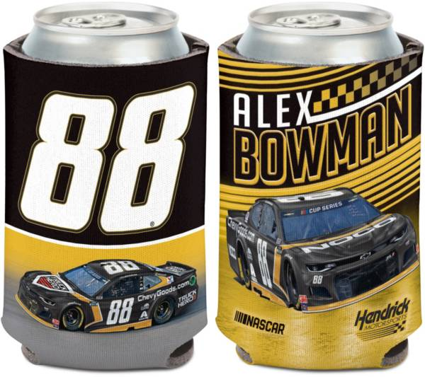 WinCraft Alex Bowman #88 Can Cooler product image