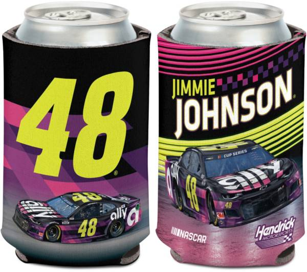 WinCraft Jimmie Johnson #48 Can Cooler product image