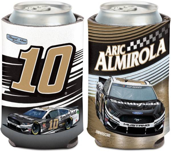 WinCraft Aric Almirola #10 Can Cooler product image