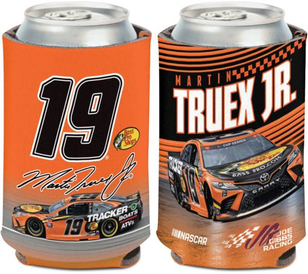 WinCraft Martin Truex #19 Can Cooler product image