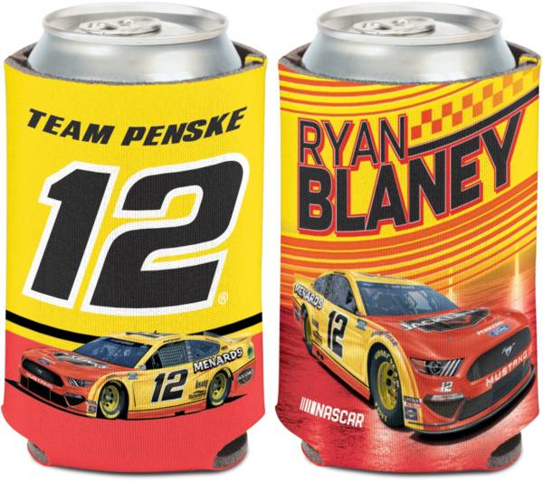 WinCraft Ryan Blaney #12 Can Cooler product image