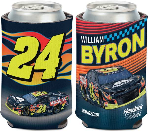 WinCraft William Byron #24 Can Cooler product image