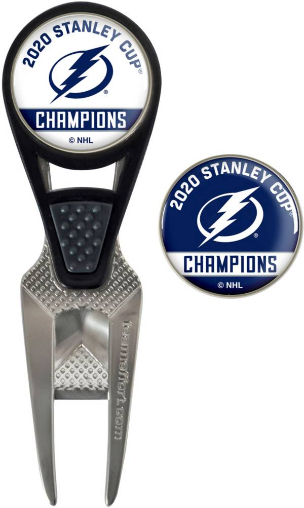 WinCraft Tampa Bay Lightning 2020 Stanley Cup Champions CVX Repair Tool and Markers product image