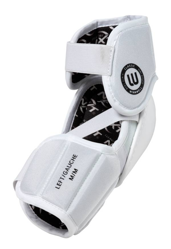 Winnwell Senior Classic Hard Elbow Pads product image