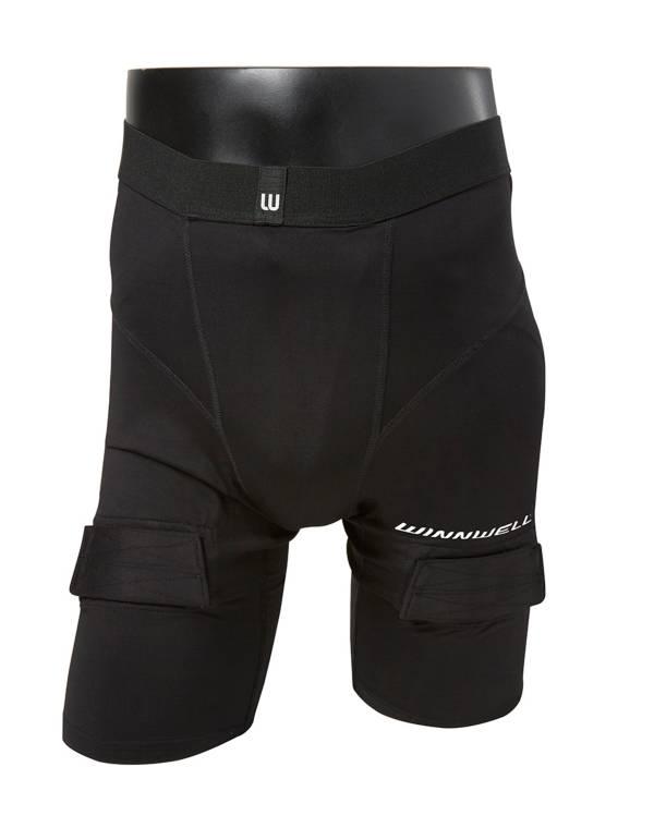 Winnwell Youth Jock Compression Shorts product image