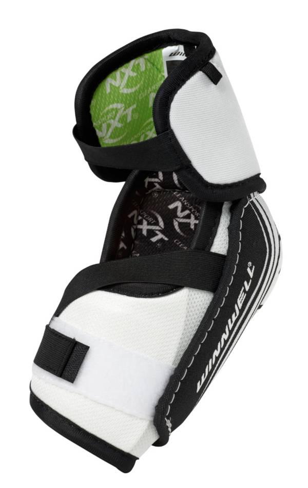 Winnwell Youth Amp 500 Ice Hockey Elbow Pads product image