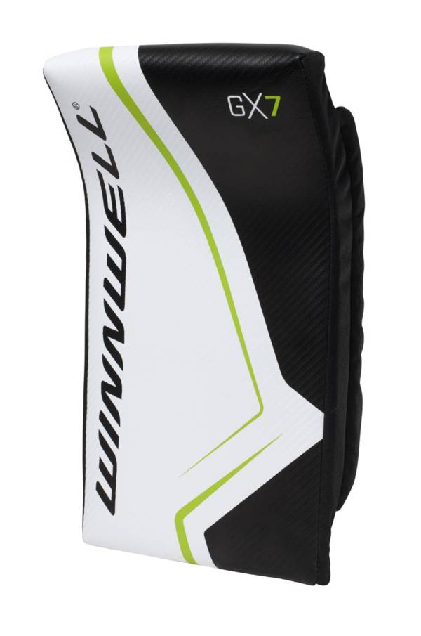 Winnwell GX-7 Street Hockey Goalie Blocker product image