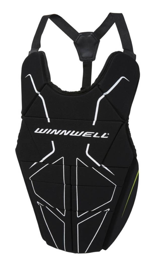 Winnwell Street Hockey Goalie Chest Protector product image